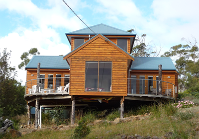 The Tree House Accommodation